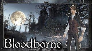 Die Nacht der Jagd #1 💀 BLOODBORNE | Let's Play PS4 PRO 4K