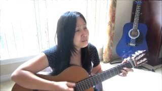 Tình nghèo có nhau (Guitar cover) - T.Truc