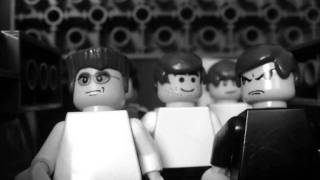 Lego Shadowplay