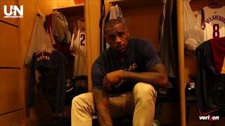 Inside the NBA: Uninterrupted LeBron | NBA on TNT