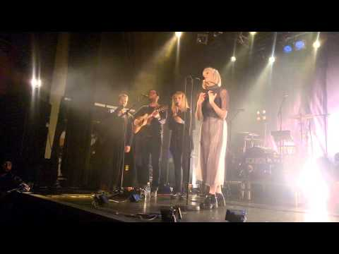 AURORA - Half the World Away (Live in Stavanger)