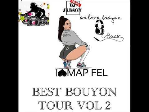 BEST #BOUYON TOUR BY DJ JADSON 2K19.