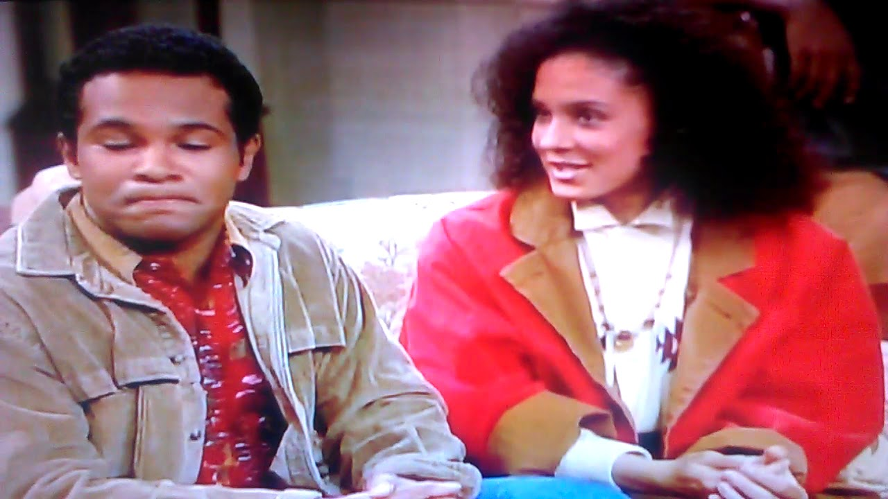 Download The Cosby Show: Season 4- Clair goes off on Sandra