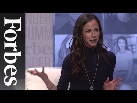 Barbara Bush: I Was Raised To Give A Damn | Forbes