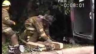 Crazy ass fire department down south thumbnail