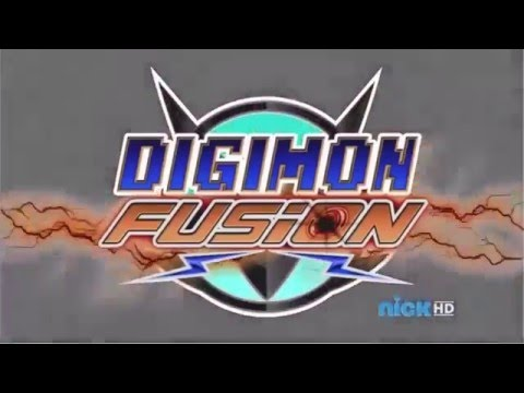 Digimon Fusion Theme in G Major