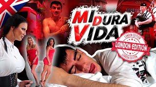 Cinco días de intensos rodajes en Londres | Mi Dura Vida (London Edition) thumbnail
