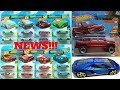Hot Wheels 2018 L Case Lineup and More!!! HOT WHEELS NEWS!!!