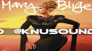 Mary J Blige -Feel Inside - My Life Part II