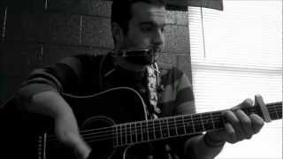 A Place Only You Can Go - (Needtobreathe cover by Michael J. Kattan)