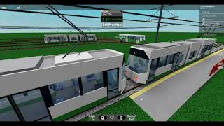 ROBLOX: etransport-Konstal-Alstom 116Na/1