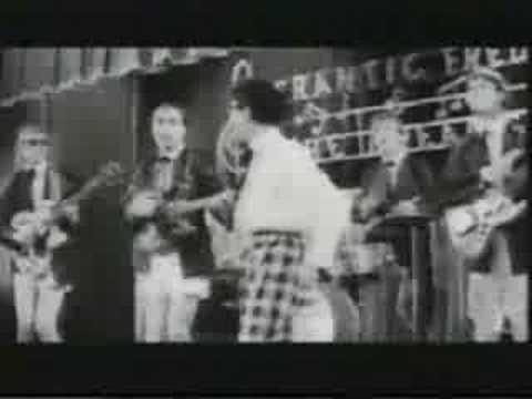 Freddie & The Dreamers - Short Shorts