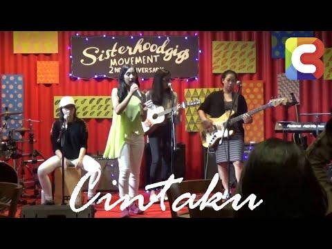 Chrisye - Cintaku (Cover)  28/10/2016