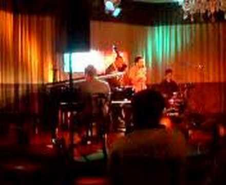 Tutu Puoane Quartet concertgebouw Amsterdam