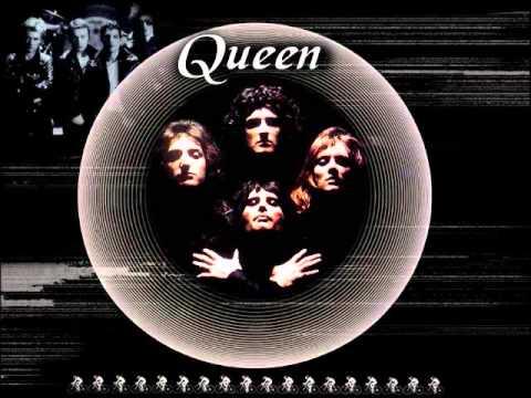 Queen - Fat Bottomed Girls + Lyrics