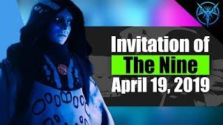 Destiny 2 Invitation of The Nine Week 6 - Full Dialogue & Reaction