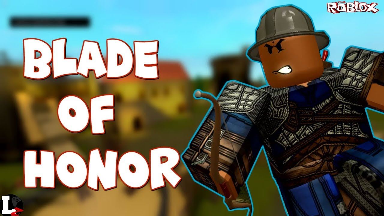 roblox for honor