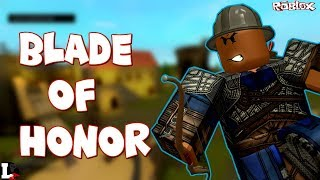"""WE ARE BACK! The """"For Honor"""" of Roblox 