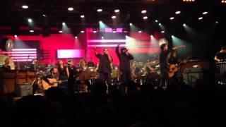 Max Herre - Tabula Rasa Pt. 2 MTV Unplugged Köln Tanzbrunne
