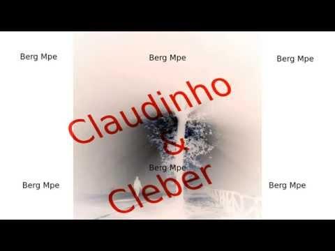 Claudinho e Cleber Cd Completo