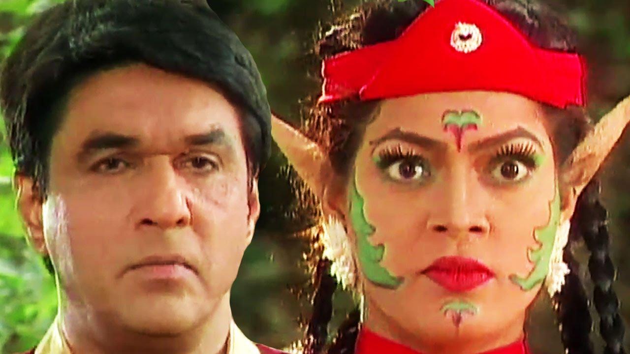 Download Shaktimaan Hindi – Best Superhero Tv Series - Full Episode 98 - शक्तिमान - एपिसोड ९८