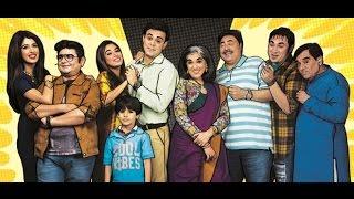 Sarabhai vs Sarabhai Take 2 Launch|Star-cast Interview