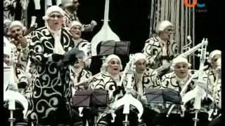 2011   coro   Allegro Molto Vivace   Preliminar