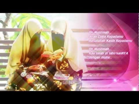 Muslimah - Nazrey Johani
