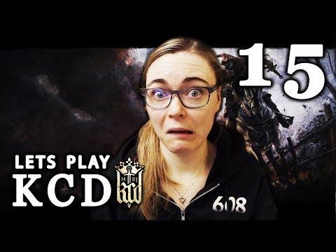 (Cruel and Unusual Horror) Lilia Plays Kingdom Come: Deliverance - Part 15