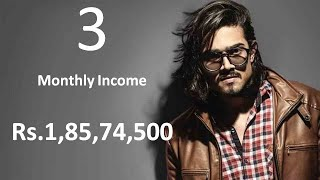 Top 5 indian youtubers | How much they earn from youtube in 2020