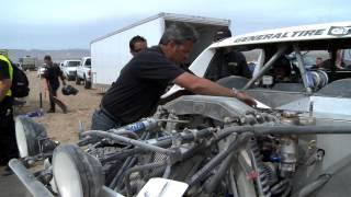 The Mint 400 - Bbq Island Racing