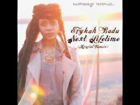 Erykah Badu vs Alicia Keys - Next Lifetime (AudioSavage's Krucial Remix)