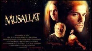 Musallat HD Burak Özcivit Türk Korku Filmi