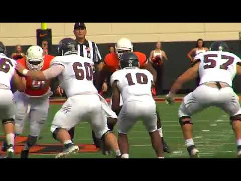 OSU Football: Mike Gundy Press Conference (2014-09-18)