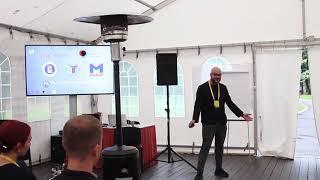 ПиР-2018, Никита Непряхин «Школа критического мышления»