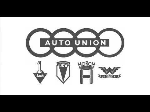Audi logo meaning