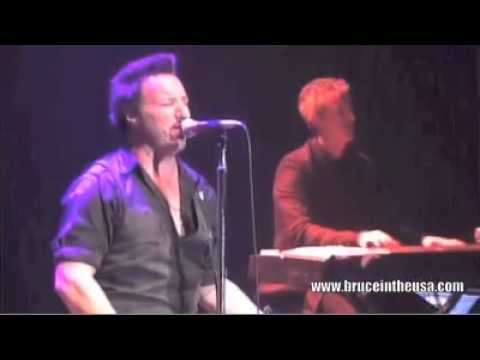 """No Surrender - Bruce In The USA 2013 - Penn's Peak. """"Live and Raw"""""""