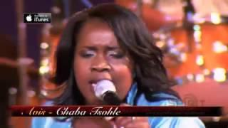 Spirit Of Praise 2 feat. Avis - Chaba Tsohle
