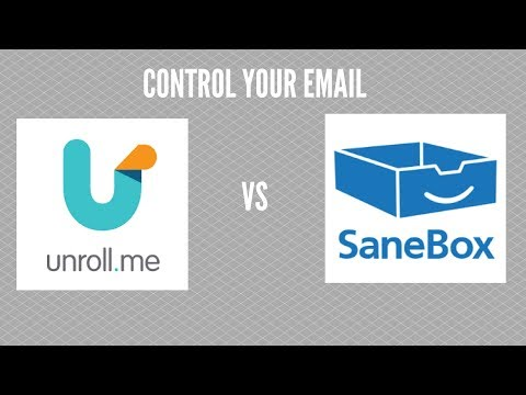 Is Unroll me Safe? | Zachary Sexton
