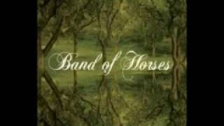 Band of Horses - The Funeral (Lyrics in Desc.)