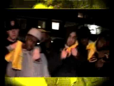 YELLOW BANDANNA - CLUE  FT SMURKS, YOUNG REEPZ