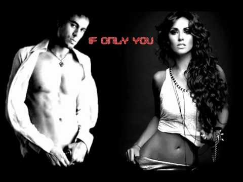 Enrique Iglesias Feat. Anahí - If Only You