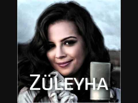 Zuleyha-Karli Kayin Ormani