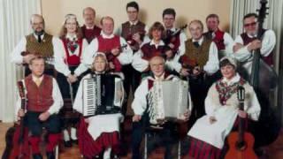 Halsbrytarna - Kaulankatkojat - The Neckbreakers: Norsk vals - Norwegian waltz