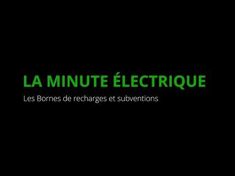 EP09   Les Bornes de recharges   subventions