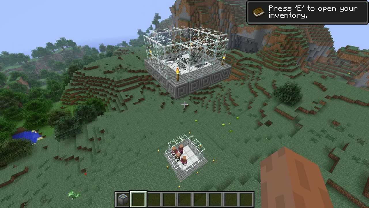 how to kill entities in minecraft 1.7.10