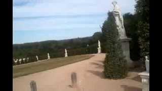 Версаль Париж Франция(, 2013-09-13T08:53:37.000Z)