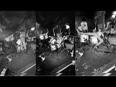 Nirvana - Raji's, Hollywood, CA 02/15/1990 (AUD #2)