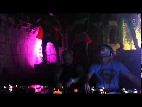 DJ LAURIZE - SPANK - Belo Horizonte - MG