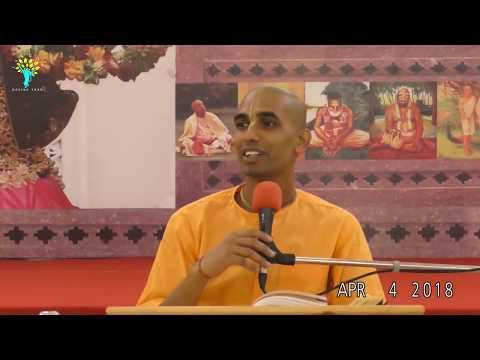 Bhaktivedanta Vidyapitha Srimad Bhagavatam 6 2 11 19 By HG Gauranga Darshan Das